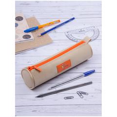 Пенал тубус для карандашей, ручек и маркеров Berlingo