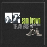 Sam Brown / The A&M Years 1988-1990 (4CD+DVD)