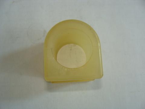 Подушка штанги стабилизатора Д30 (полиуретан) 3162,Хантер,3741