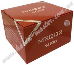 Катушка Kaida MXQ 02-50