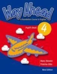 Way Ahead New Edition Level 4 Pupils Book & CD ROM Pack