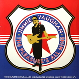Jimmie Vaughan / The Pleasure's All Mine (The Complete Blues, Ballads And Favourites)(3LP)