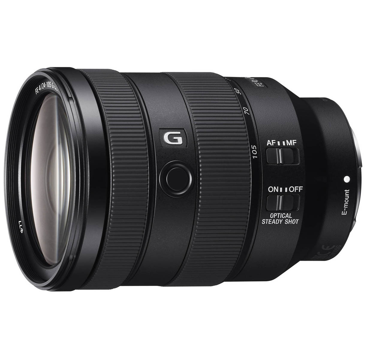SEL-24105G объектив Sony FE 24-105mm F4 G OSS