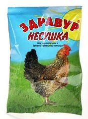 «Здравур Несушка» (0.25 кг)