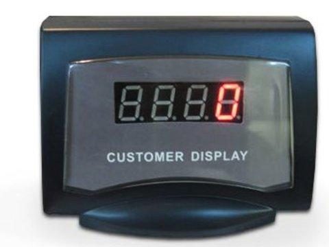 Выносной дисплей Cassida 6600/6650 series