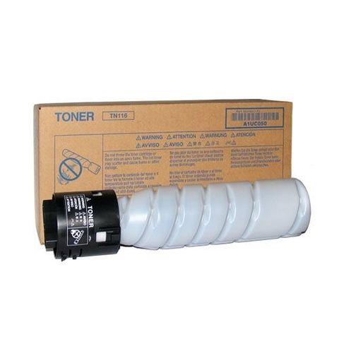 Тонер картридж Konica Minolta TN-116 для KM bizhub 164/165 (11К)