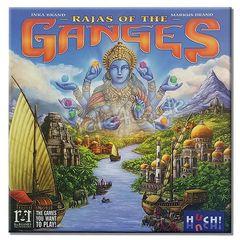 Раджи Ганга / Rajas of the Ganges