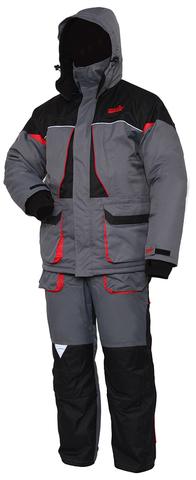 Костюм рыболовный зимний NORFIN Arctic Red 2 422101-S