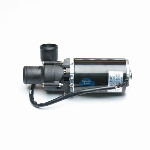 Циркуляционная помпа U4814 24 V D-38 мм