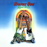 Status Quo / Perfect Remedy (Deluxe Edition)(3CD)