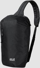 Рюкзак однолямочный Jack Wolfskin Maroubra Sling Bag black