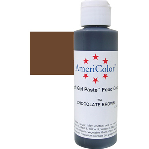 Кондитерские краски Краска краситель гелевый CHOCOLATE BROWN, 127 гр import_files_64_64f4999a4cfb11e3b69a50465d8a474f_00d212dffd4611e3b42c002643f9dbb0.jpg