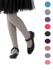 D56 колготки детские. цветные