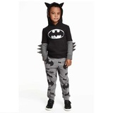 Спортивные штаны Бэтмена