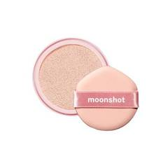 Запаска к кушону moonshot Micro Glassyfit Cushion Refill SPF50+ PA++++ 15g