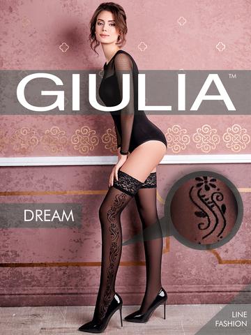 Чулки Dream 01 Giulia