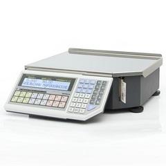 Штрих-ПРИНТ ФI 15-2.5 Д2И1 весы с печатью этикетки (v.4.5) (Ethernet)