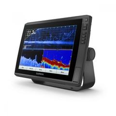 Эхолот-Картплоттер Garmin ECHOMAP Ultra 122sv с датчиком GT56UHD-TM