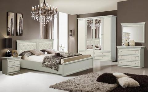 Модульная система для спальни