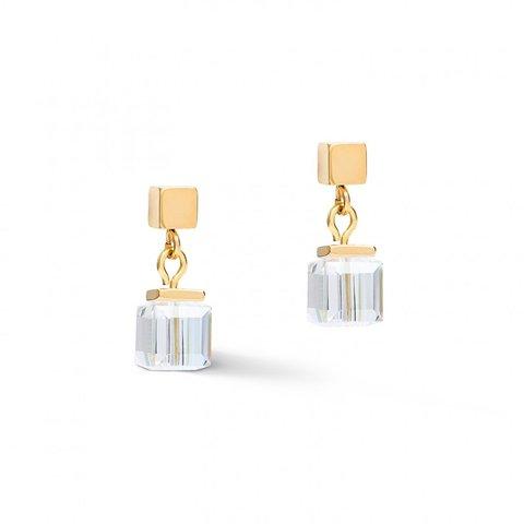 Серьги Gold 4996/21-1600
