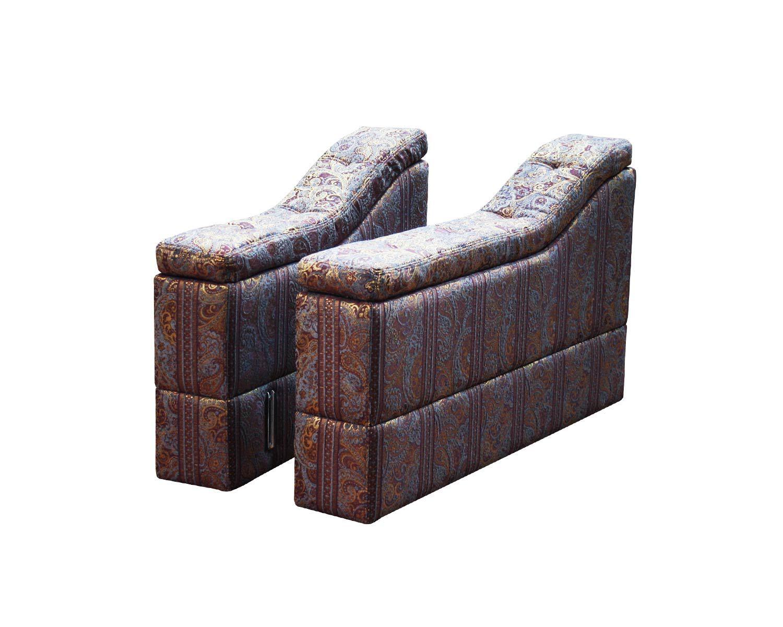 Подлокотники П5 для дивана Макс П5