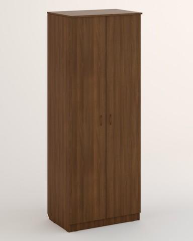 Шкаф ШК-18 орех темный