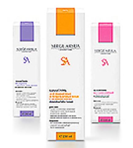 Шампунь Для окрашенных и поврежденных волос 250 мл НИИ Натуротерапии ТМ Serge Arsua