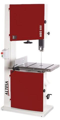 Ленточнопильный станок ALTESA MBS-600