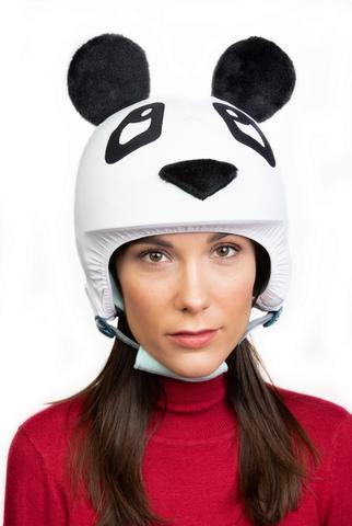 Нашлемник на шлем Panda S