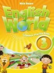 English World 3 Practice Book