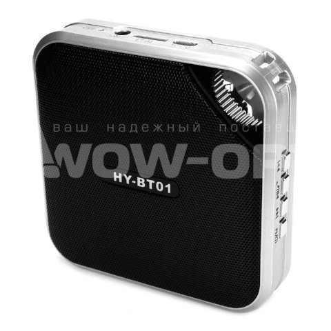 Bluetooth аудиоколонка HY Series HY-BT01 оптом