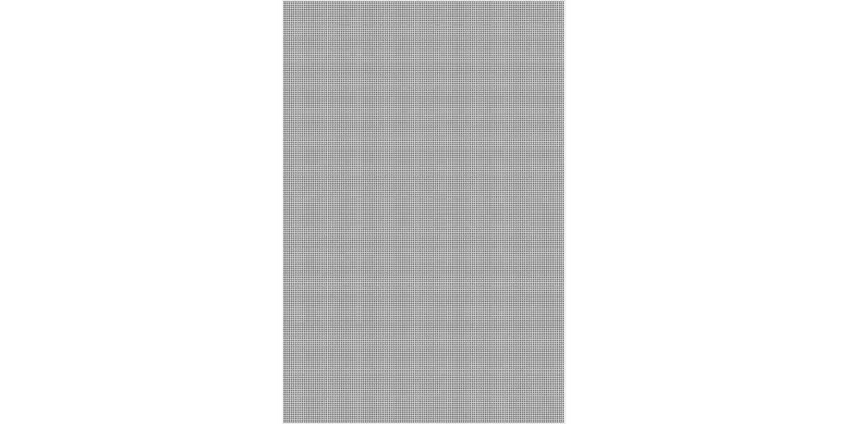 """Сменная решетка для колонок SONOS Grille 6"""" Rectangular In-Wall Replacement"""