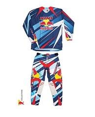 Кроссовый костюм Kini Red Bull KTM 36/L (оригинал)