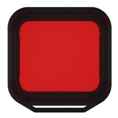 Красный фильтр PolarPro RED HERO6/7 Black