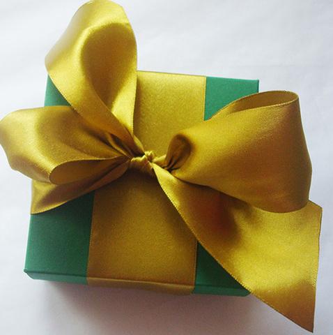 МК Подарочная коробочка