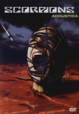 Scorpions / Acoustica (DVD)