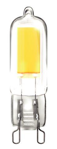 Лампочка Voltega Simple G9 3,5W 7089