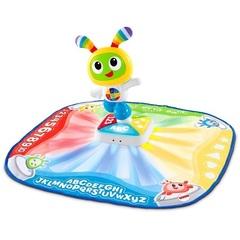 Fisher Price Танцевальный коврик робота Бибо (DTB21)