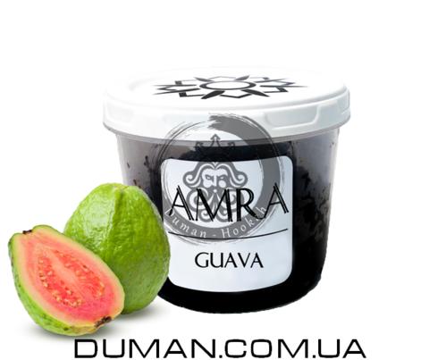 Табак Amra Guava (Амра Гуава) |Sun