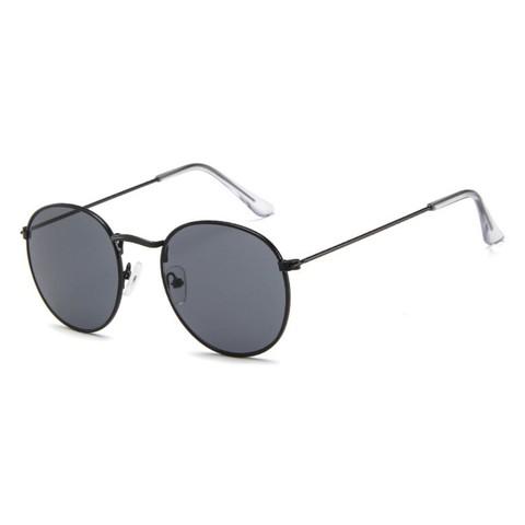 Солнцезащитные очки 3447001s Черный