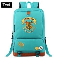 Çanta Harry Potter (Hogwarts) ice blue