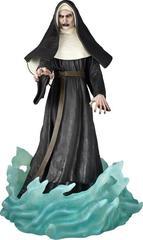 Проклятие монахини Галерея Диорама Демон Валак
