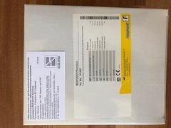 N1402 RIDA Quick Норовирус 25 тестов R-Biopharm AG, Германия