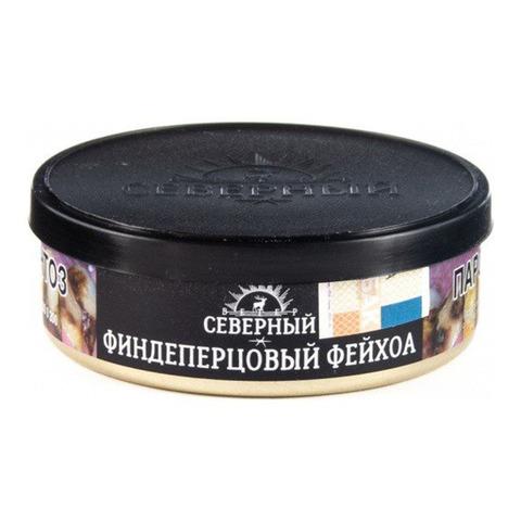 Табак Северный 25 гр Финдеперцовый Фейхоа