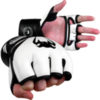 Перчатки Venum Attack Skintex