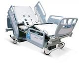 Функциональная кровать реанимационного класса с функцией Easy Chair AvantGuard 1600