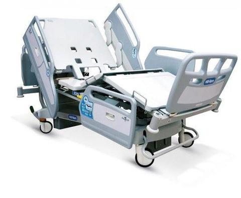 Функциональная кровать реанимационного класса с функцией Easy Chair AvantGuard 1600 - фото