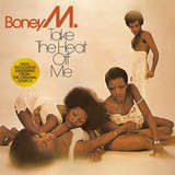 Boney M. / Take The Heat Off Me (LP)