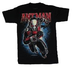 BTB Ant Man — Футболка Человек Муравей