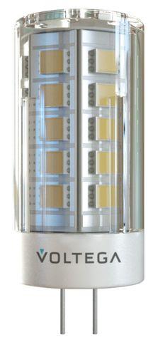 Лампочка Voltega Simple G4 4W 7031